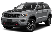 2014-2019 Jeep Grand Cherokee Fuse Box Diagram