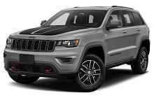 Схема предохранителей Jeep Grand Cherokee (WK2)