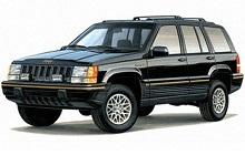 Jeep Grand Cherokee ZJ/ZG