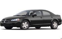 Схема предохранителей Dodge Stratus и Chrysler Sebring (2000-2006)