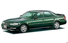 1995-1998 Acura TL Fuse Box Diagram