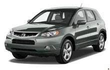 Acura RDX (2006-2012)