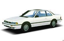 Honda Prelude 2 (1982-1987)