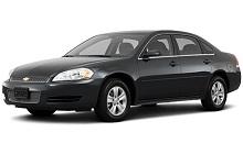 Chevrolet Impala (2006-2013)