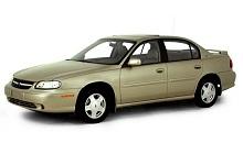 1997-2003 Chevrolet Malibu Fuse Box Diagram