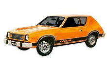 1970-1978 AMC Gremlin Fuse Box Diagram