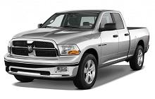 2009-2011 Dodge Ram 1500, 2500, 3500 Fuse Box Diagram
