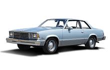 Chevrolet Monte Carlo (1978–1980)