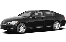 Предохранители Lexus GS 300, 430, 460 (2005-2011)