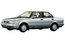 1990-1994 Nissan Sentra Fuse Box Diagram