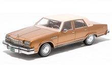 1977-1984 Buick Electra and Estate Wagon Fuse Box Diagram