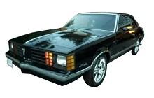 Pontiac Le Mans (1978-1981)