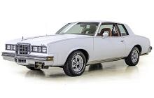 Pontiac Grand Prix (1978-1981)