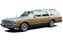 Pontiac Bonneville (1977-1981)