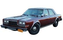 1977-1981 Dodge Diplomat Fuse Box Diagram