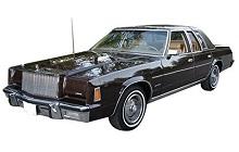 1979-1981 Chrysler New Yorker Fuse Box Diagram