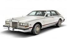 Cadillac Seville (1980-1985)