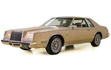 1981-1983 Chrysler Imperial Fuse Box Diagram
