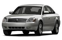 Mercury Montego Premier
