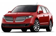2010-2012 Lincoln MKT