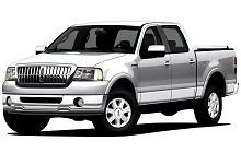 2005-2008 Lincoln Mark LT Fuse Box Diagram