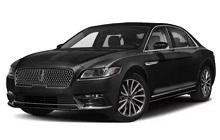 2017-2019 Lincoln Continental