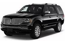 Lincoln Navigator (2015-2018)