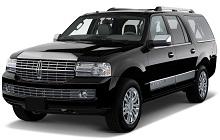 2007-2014 Lincoln Navigator Fuse Box Diagram