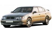 Схема предохранителей и реле Lexus GS 300 (1991-1997)