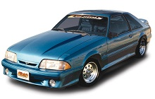 '87-'93 Ford Mustang