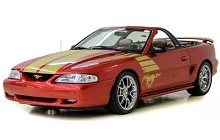 '94-'98 Ford Mustang