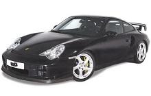 1997-2004 Porsche 911 (996) Fuse Box Diagram