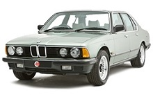BMW 7 Series (E23)