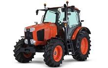 Kubota Tractor M110GX