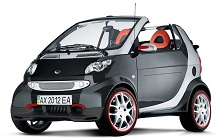 '02-'07 Smart Fortwo