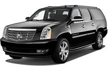'07-'14 Cadillac Escalade