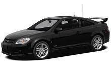 2005-2010 Chevrolet Cobalt and Pontiac G5 Fuse Box Diagram