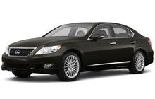 Предохранители Lexus LS 460 (2006-2012)