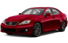 Предохранители Lexus IS 250, 300, 350, 220d (2005-2013)
