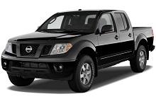 2004-2014 Nissan Frontier Fuse Box Diagram