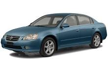 '02-'06 Nissan Altima