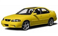 2000-2006 Nissan Sentra Fuse Box Diagram