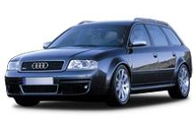 1997-2005 Audi A6/S6/RS6/Allroad (C5) Fuse Box Diagram