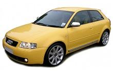1996–2003 Audi A3 and S3 (8L) Fuse Box Diagram