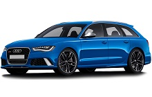 2010-2016 Audi A6 (C7) Fuse Box Diagram