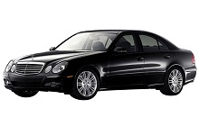 2002-2009 Mercedes-Benz W211 (E-Class) Fuse Box Diagram