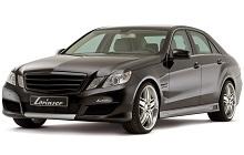 Mercedes-Benz E-Class (W212)