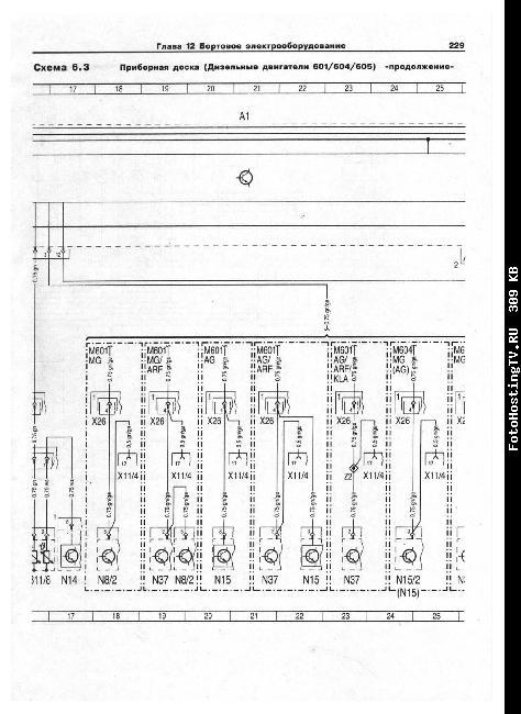 схема электрооборудования c max