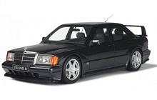 1982-1993 Mercedes-Benz 190 (W201) Fuse Box Diagram