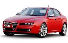 2004-2011 Alfa Romeo 159 Fuse Box Diagram